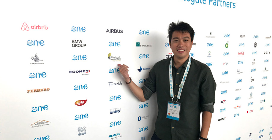 Experiences at the 2017 One Young World Summit